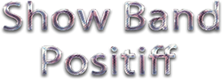 Logo ShowBand Positiff